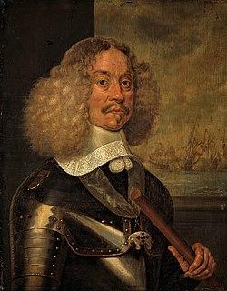 Jacob van Wassenaer Obdam Dutch admiral