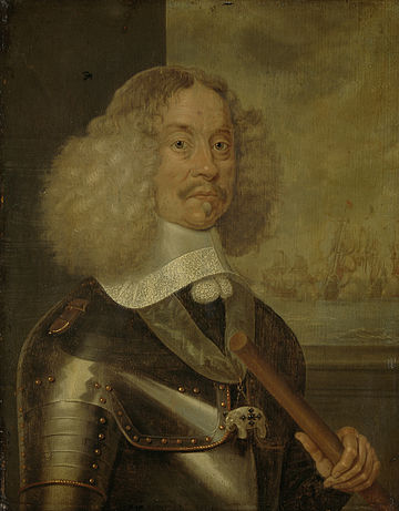 Jacob van Wassenaer-Obdam
