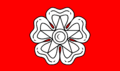 Jacobite Rose flag.png