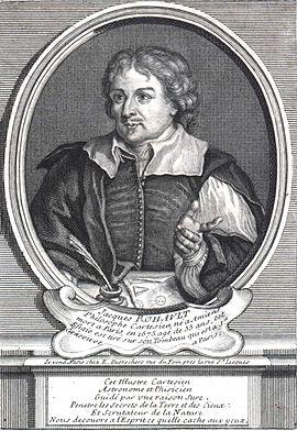 Étienne Jehandier Desrochers