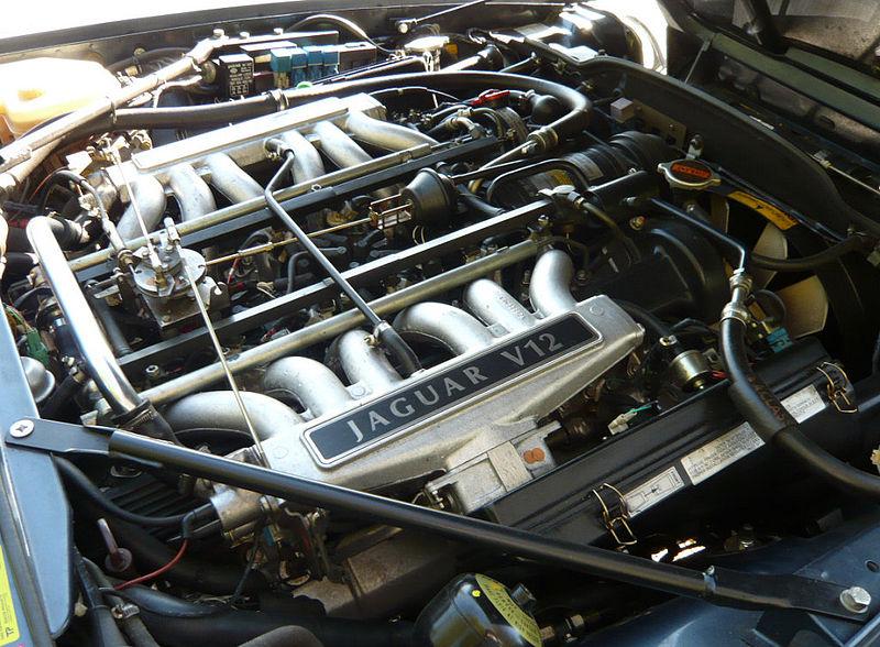File:Jaguar 5.3 V12 Engine.jpg - Wikipedia