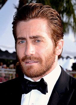Jake Gyllenhaal at Cannes 2015