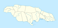 Vineyard Town is located in Jamaica