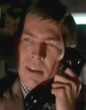 James Coburn - Coburn in Charade (1963)