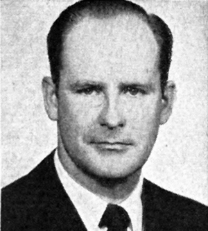 James M. Quigley - Image: James M Quigley