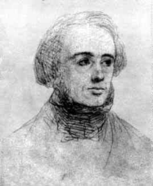James MacCullagh - James MacCullagh (1809–1847)