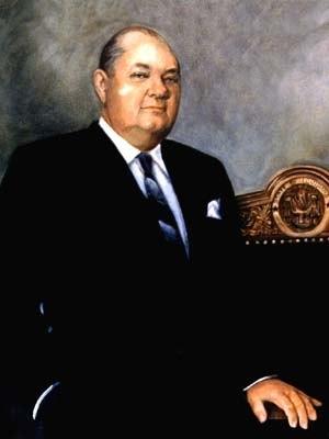 James A. Noe - Image: James Noe portrait
