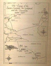 History of Jamestown, Virginia (1607–99) - Wikipedia