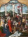 Jan Provoost (ca.1465-1529) De Calvarieberg (ca.1515-1520) MSK Gent 20-8-2016 15-44-28.jpg