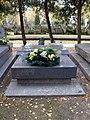 Janusz Wilhelmi - Cmentarz Wojskowy na Powązkach (76).JPG