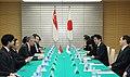 Japan-Singapore bilateral meeting May 2013 (2).jpg
