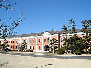 Imperial Japanese Naval Academy