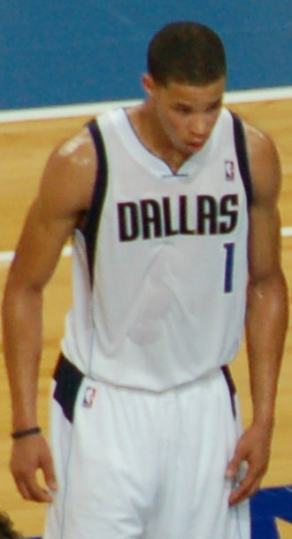 Jared Cunningham - Cunningham with the Mavericks in 2012