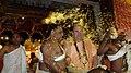 Jayapataka Swami ISKCON Tirupati Puspa Abhisek.JPG