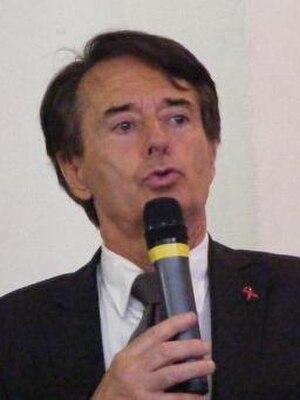 Jean-Paul Alduy - Jean-Paul Alduy in 2009