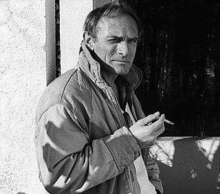Jean Van Hamme Belgian author