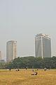 Jeevan Sudha & Tata Centre - Brigade Parade Ground - Kolkata 2013-01-05 2412.JPG