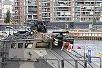 Jehu U707 Lippujuhlan päivän kalustoesittely 2016 6 RWS.JPG