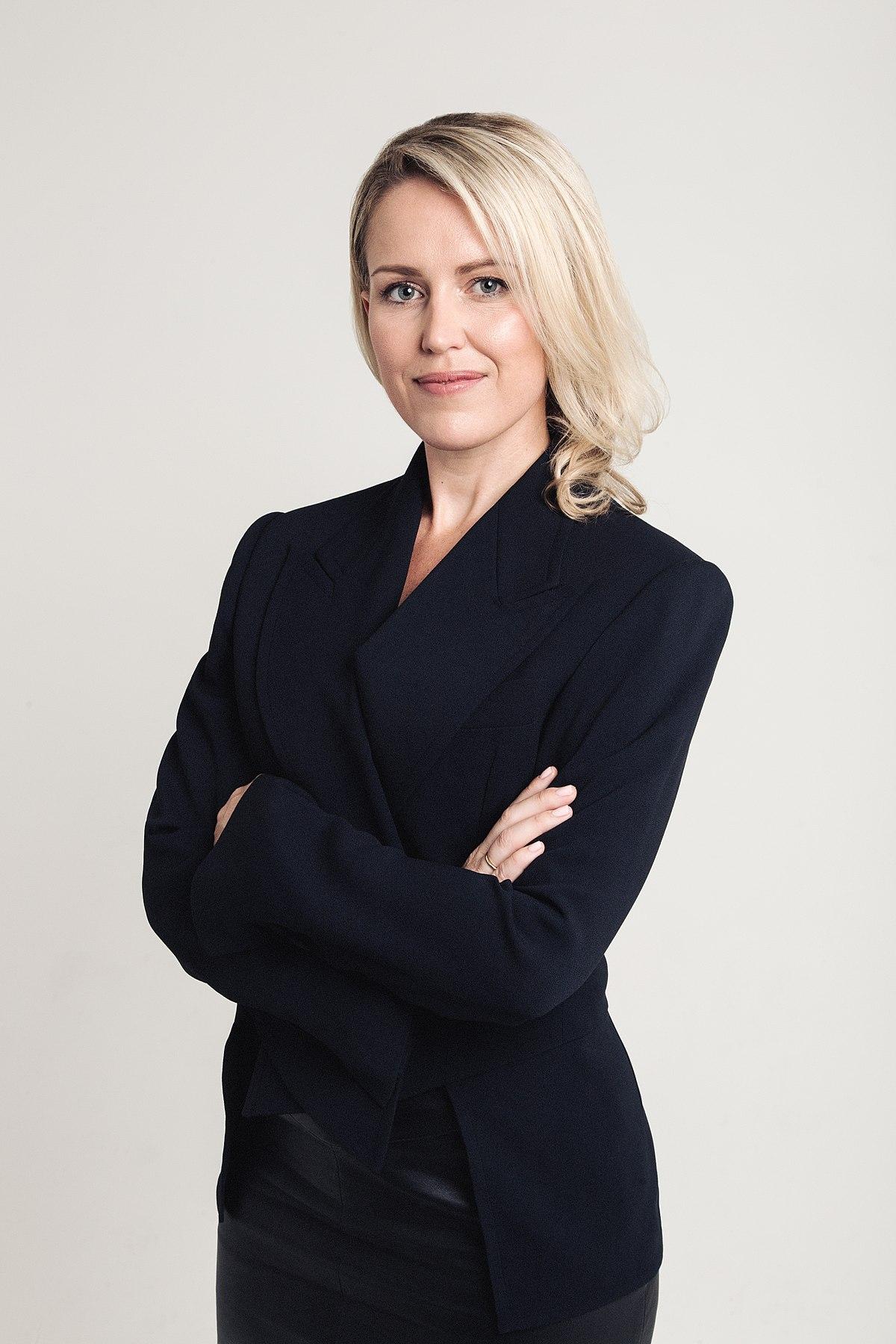 Jennifer Robinson (lawyer) - Wikipedia - 229.3KB