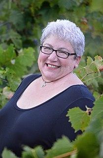 Jeri Westerson American novelist