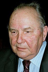 Jerzy Szacki