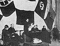 Jesús Suevos nun mitin de Falange. Vigo 27-12-1936.jpg