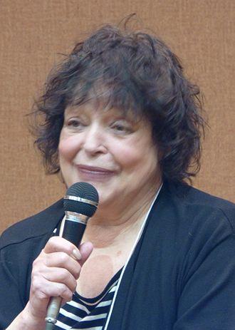 Jill Corey - Corey in 2013