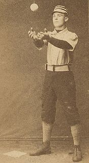 Jim Donnelly (baseball) American baseball player