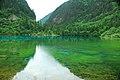Jiuzhaigou, Aba, Sichuan, China - panoramio (54).jpg