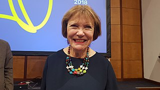 Joan Bakewell English journalist, television presenter and Labour Party Peer