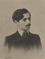 Joaquim Ribeiro de Carvalho in «O Occidente» Nº 822 de 30 de Outubro de 1901.png