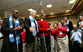 Joe Biden and Kareem Dale in the Winter Special Olympics site in Boise.jpg