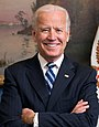 Joe Biden, forty-sixth President of the United States