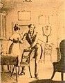 Johann Friedrich Wilhelm Lesenberg (1802-1857) - Eine Gardinenpredigt.jpg