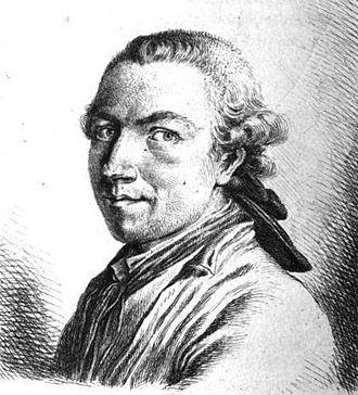 Johann Rudolph Schellenberg - Johann Rudolph Schellenberg