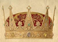 Johannes flintoe crown for norwegian prince 1846.jpg