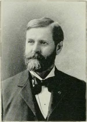 Iowa's 7th congressional district - Image: John A. T. Hull History of Iowa