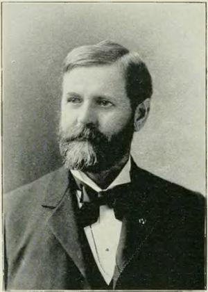 John A. T. Hull