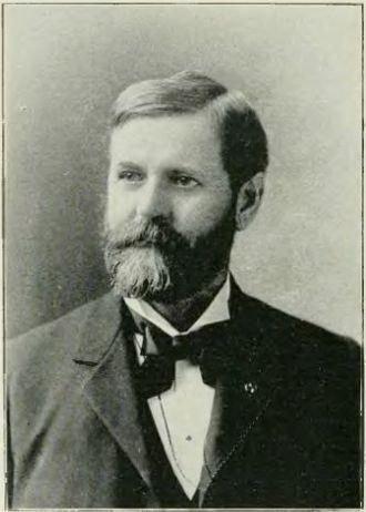 Iowa's 7th congressional district - Image: John A. T. Hull History of Iowa