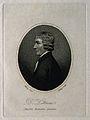 John Coakley Lettsom. Stipple engraving by W. Ridley, 1800, Wellcome V0003524.jpg