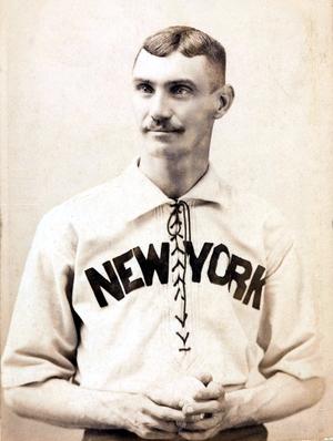 John Ewing (baseball) - Image: John Ewing
