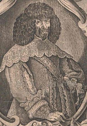 John George I, Duke of Saxe-Eisenach - Image: John George I, Duke of Saxe Eisenach
