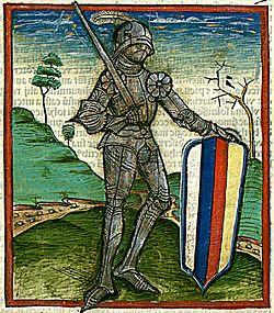 Hunyadi János (Thuróczi-krónika)
