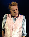 John Lydon at the Hammersmith Odeon, 2008-09-02.jpg