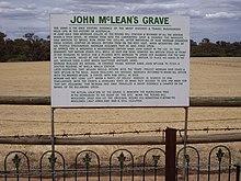 Dan Morgan (bushranger) - Wikipedia