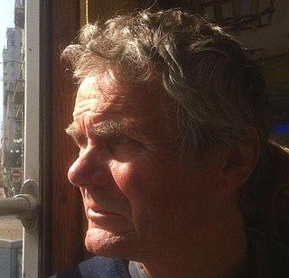 John Micklewright