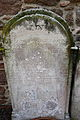 John Morrison gravestone Jersey.JPG