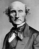 John Stuart Mill -  Bild