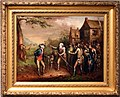 John quidor, rip van wilke (risvegliato dopo 20 anni), 1829.jpg