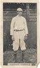 Johnson, Norfolk Team, baseball card portrait LCCN2007683812.tif